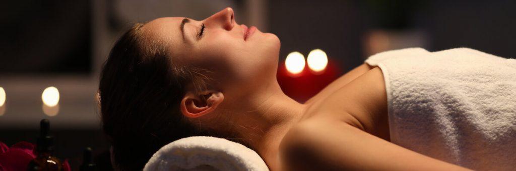 relax despues del masaje